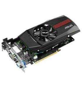 Видеокарта Asus GeForce GTX 650 1 gb