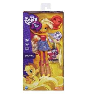 Кукла My Little Pony (в ассортименте) А3994