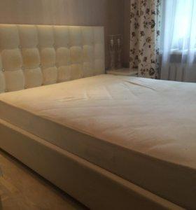 Кровать Ascona 160x200