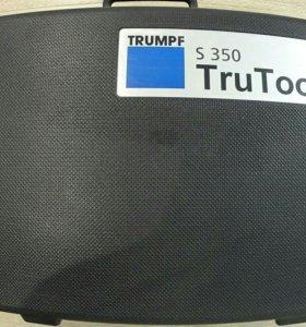 Листовые ножницы TRUMPF S 350