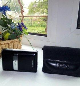 Цифровой фотоаппарат BenQ DC C610
