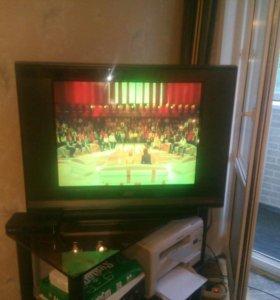 Телевизор JVC AV-2950QBE