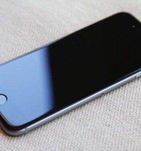 айфон 6s 16 гб (space gray)