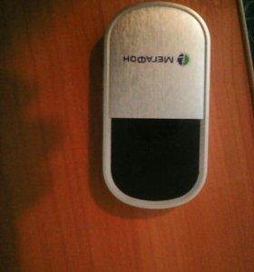 Переносной wifi роутер