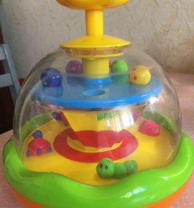 Игрушки для малышей б/у
