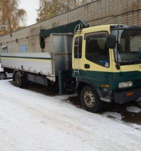 Аренда манипулятора Казань РТ РФ