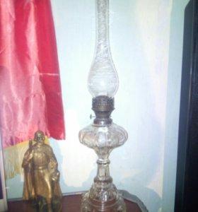 Лампа Керосиновая.19 в