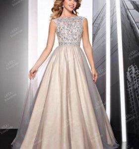 To be Bride Вечернее платье MC065B (б/у)