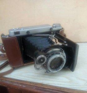 Фотоаппарат Москва -5. Состояние