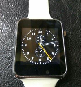 Смарт часы Smart Watch A1 + подарок