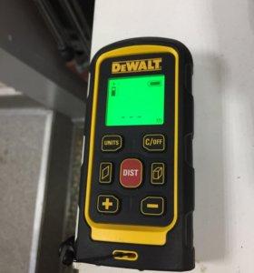 Электронная рулетка Dewalt DW040P