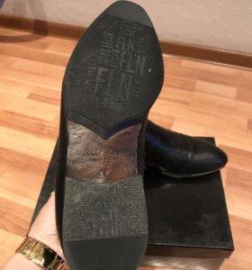Зимние ботинки Fellini