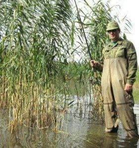 Озк для рыбалки