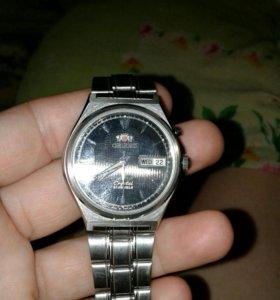 Наручные часы(мужские) Orient