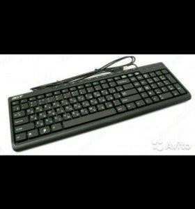 Клавиатура новая Acer
