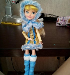 Кукла эвер афтер хай(ЧИТАЙТЕ ОПИСАНИЕ)