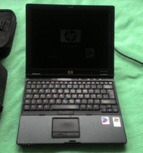 Ноутбук HP Compaq nc4200