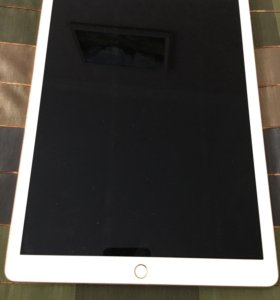 Apple iPad Pro 12,9 128 GB Gold Wi-Fi+Cellular