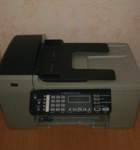 МФУ hp officejet 5610 all-in-one