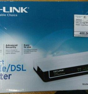 Роутер TP -LINK NL-R460
