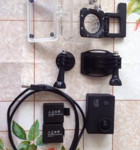 Камера GS4000