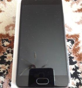 Смартфон Meizu m3s mini 32Gb