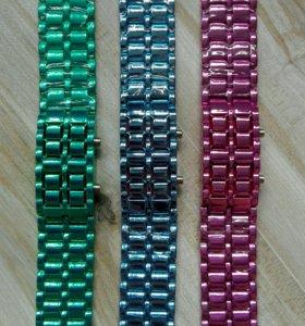 Новые часы Lava watch