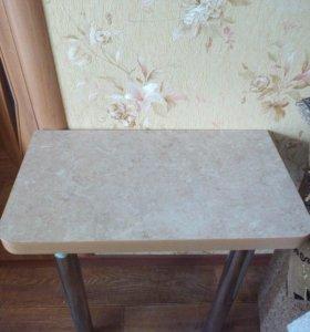 Двуногий стол