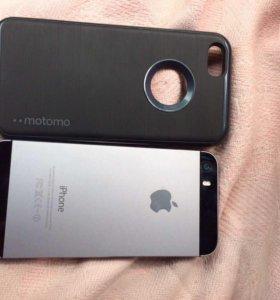 Продам айфон 5s16g