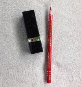 Dior Rouge 752