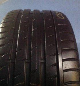 265/30/20 Pirelli ,Continental,Michelin