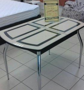Раскладной стол Асти