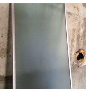 Итальянская стеклянная дверь Bertolotto