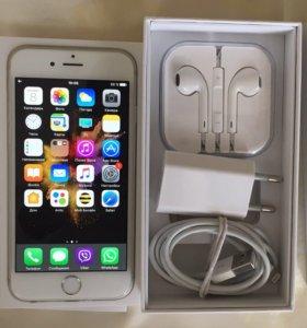 iPhone 6. Невосстановленный