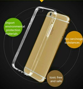 Чехол iphone 7,7plus новый