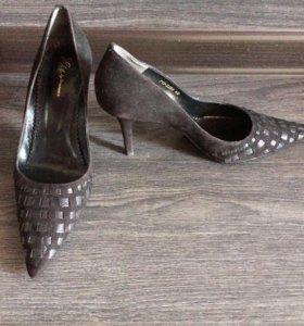 Туфли новые 200 рублей