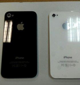 iPhone 4S. Крышка