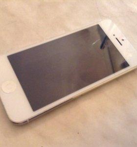 Айфон 5 торг обмен