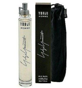 Yohji Homme √272 версия аромата