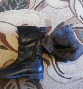 Обувь 43 р.
