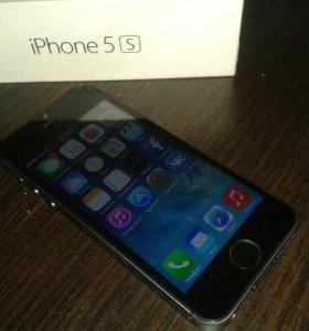 Копия айфона5s только писать сообщения в юле!!!!
