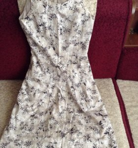 Платье р. 42 (36)