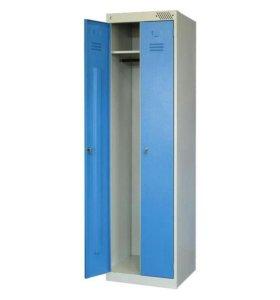 Новый Шкаф металлический