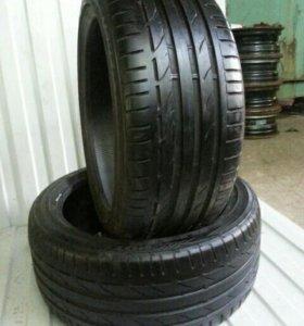 235/40 R19 Bridgestone Potenza S001 96W