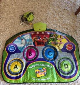 Игровой коврик zippy mat