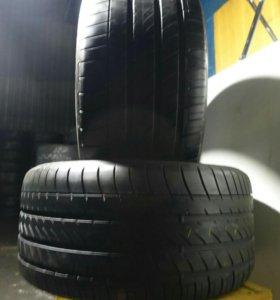 245/40 R19 Dunlop SP Sport Maxx GT R01 98Y