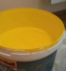 Краска marshall export2