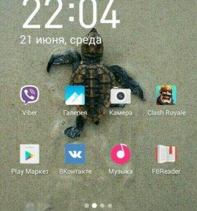 Телефон, Dexp ixion 145