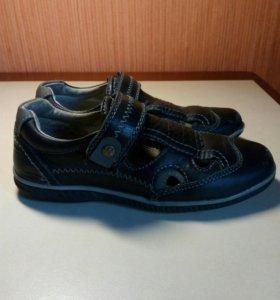 Ботинки/сандалии