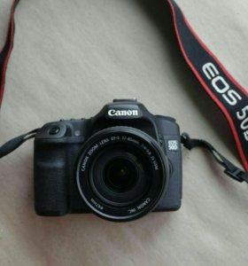 📷Фотоаппарат CANON EOS 50D 17-85 IS USM